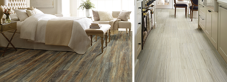 galvanite luxury vinyl flooring
